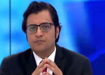 Arnab Goswam
