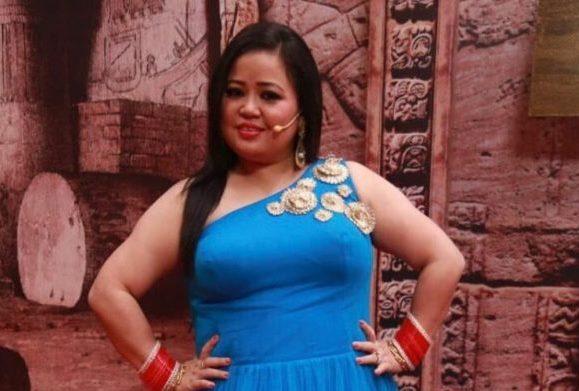 comedian bharti singh - photo #28