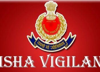 Bhubaneswar Sub-Collector office's senior clerk, Dharmasala Sub-Registrar office's junior clerk under vigilance scanner