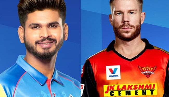 SRH VS DC: SRH committed these 5 mistakes against Delhi Capitals