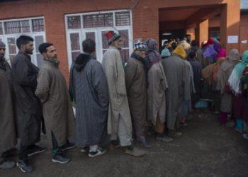 Pic-  Kashmir Observer