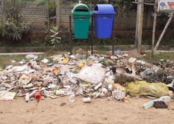 Dhenkanal's 'Ideal Town' status a misnomer