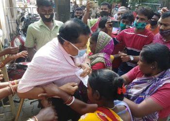 Docs roughed up in Baripada, Dhenkanal