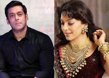 Salman Khan was madly in love with birthday girl Juhi Chawla