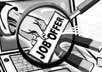 Job fraud Three held in Nayagarh