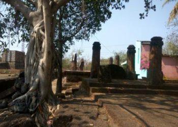 Legends surround Kupari's Buddha Stupa