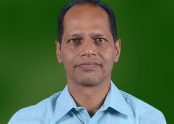 MLA Pradeep Panigrahi expelled from BJD
