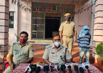 Man arrested for rape-murder of 5-year-old in Dhenkanal