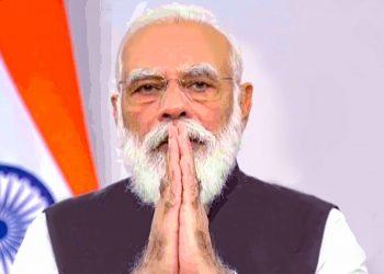 PM Narendra Modi greets nation on harvest festivals