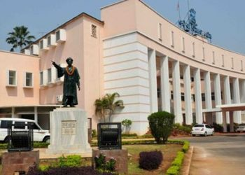 Odisha MLAs, staff, officials to undergo COVID-19 test before Assembly's winter session