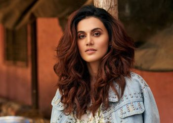 Taapsee Pannu turns producer