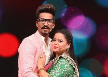 Big relief! Comedian Bharti Singh and hubby Harsh get bail in drugs case