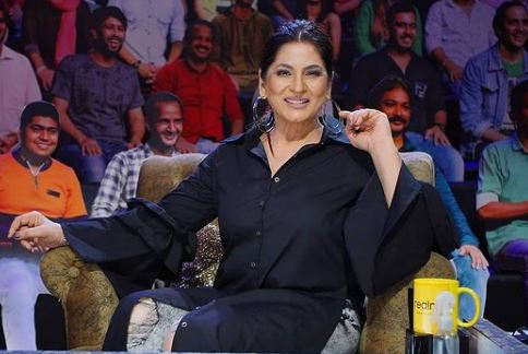 Actress and TV presenter Archana Puran Singh charges this shocking amount  for 'The Kapil Sharma Show' - OrissaPOST