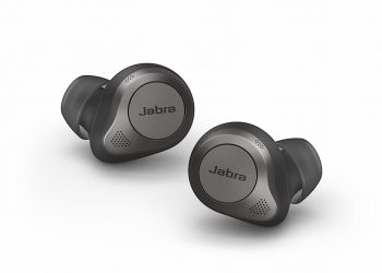 Jabra launches true wireless earbuds in India for Rs 18,999