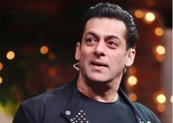 Superstar Salman Khan's vanity van will surely blow your mind; take a look