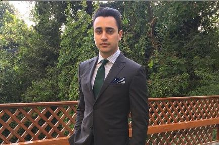 After Sana Khan, actor Imran Khan quits acting; here is why