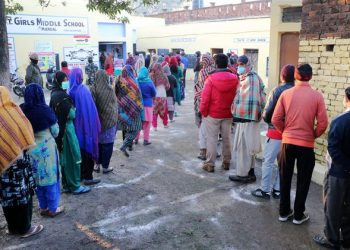 J-K DDC election: Counting of votes begins for 280 seats