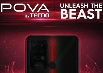 TECNO set to launch new 'POVA' smartphone Friday: Know price, specifications