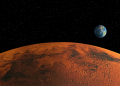 China's Mars probe over 100mn km away from Earth