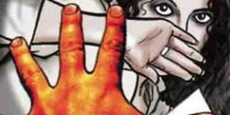7-year-old raped by minor boy