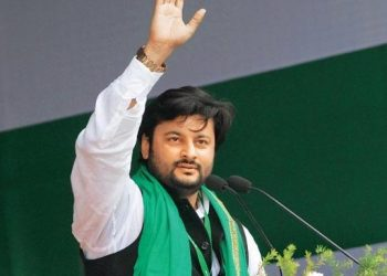 Actor turned MP Anubhav Mohanty seeks police protection; read on to know why