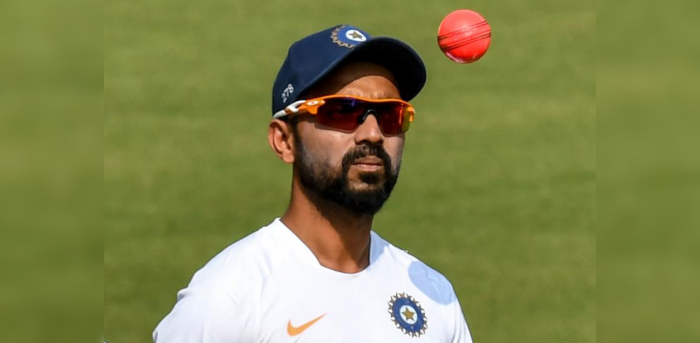 India have the firepower to take 20 Australian wickets: Ajinkya Rahane -  OrissaPOST