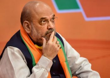 File photo of Union Home Minister Amit Shah (PTI Photo)