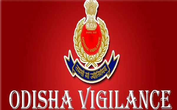 Assistant executive engineer in Sundargarh under vigilance scanner