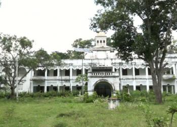 Brundaban palace of Gajapati losing its sheen sans upkeep