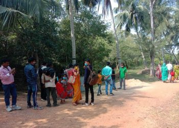 COVID-19 restrictions flouted at Bhitarkanika National Park on Christmas