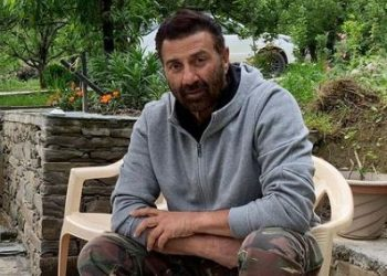 Actor-turned-politician Sunny Deol tests COVID-19 positive