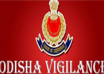 College demonstrator in Ganjam, account manager in Bolangir under vigilance scanner
