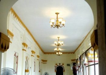 Dining at a palace soon to be a reality in Sambalpur
