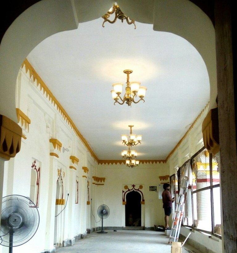 Jemadei Mahal,