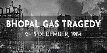 Gas tragedy