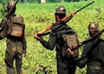 Maoists observe 24-hour 'bandh' in Odisha