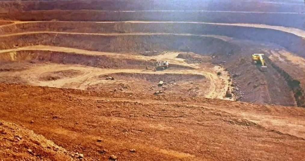 Govt mulls ending iron ore leases of mines that delayed production