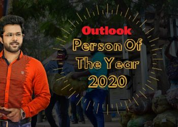 Odia film actor Sabyasachi Mishra chosen 'Outlook Person Of The Year 2020'