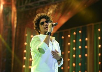 Papon recalls the first song he recorded. (IANS)