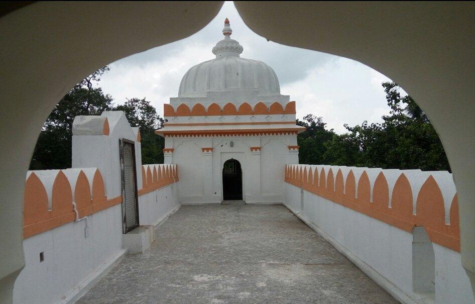 Rani Bakhri in Sambalpur
