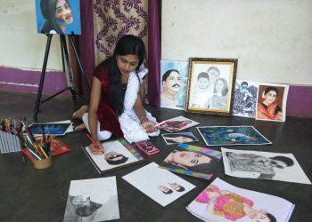 This Malkangiri girl is living her dreams through YouTube
