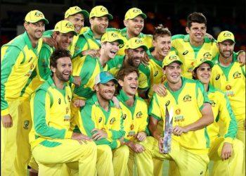 (Image courtesy: Cricket Australia)