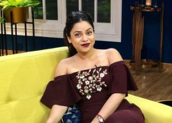 Sumona Chakraborty's fees for an episode of 'The Kapil Sharma Show' will surely surprise you