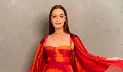 Happy birthday Dia Mirza; the actress was once linked with Pakistani cricketer Shoaib Akhtar
