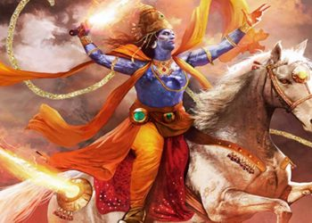 Kalki avatar (Representational image, courtesy: Ancient Origins)