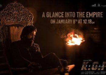 'KGF Chapter 2' teaser out January 8, reveals director