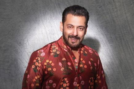 Salman Khan urged to release 'Radhe' only in theatres on Eid by exhibitors
