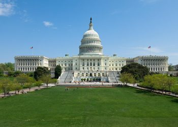 US Senate approves defence policy bill with veto-proof majority