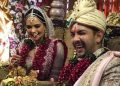 Video of Udit Narayan dancing in son Aditya's baraat goes viral