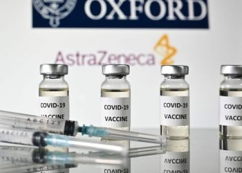 Oxford-AstraZeneca vax cleared by expert panel, DCGI nod awaited (2nd Lead)